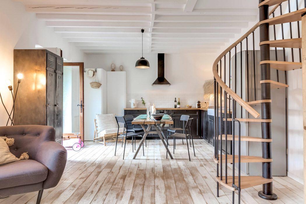 Home in Paris by Inside Rénovation & Décoration d\'intérieurs ...