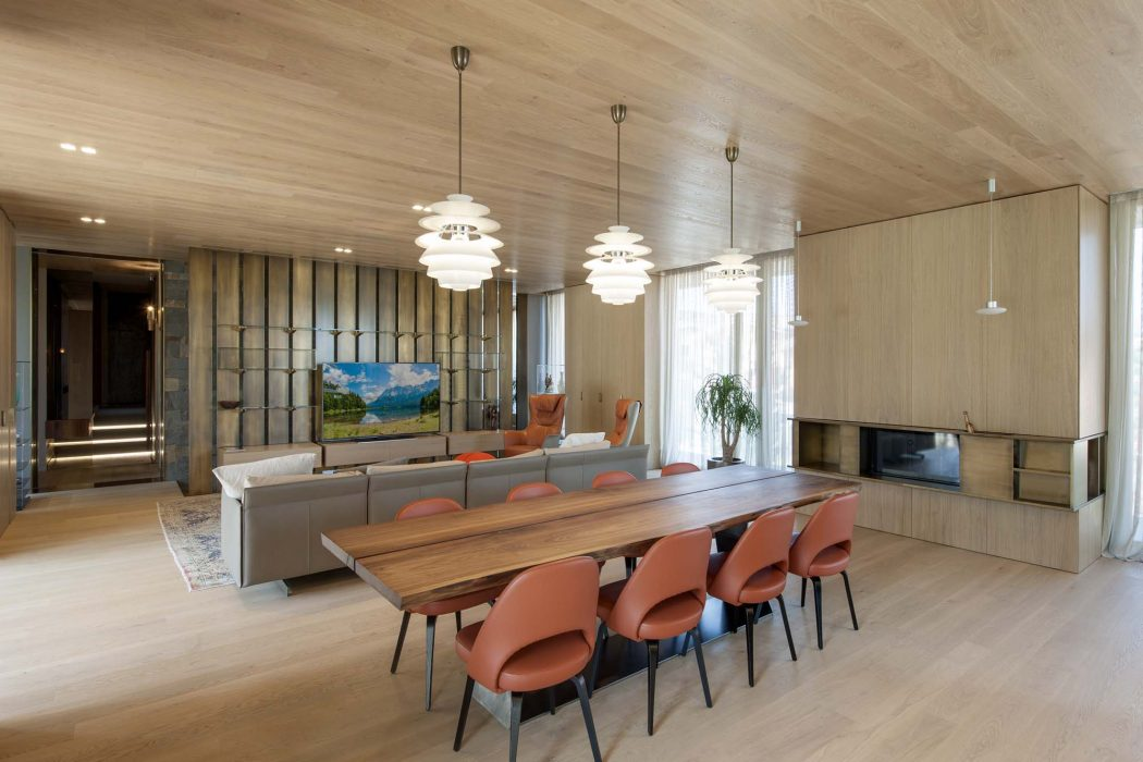 ETF Home by ARCHINOW!