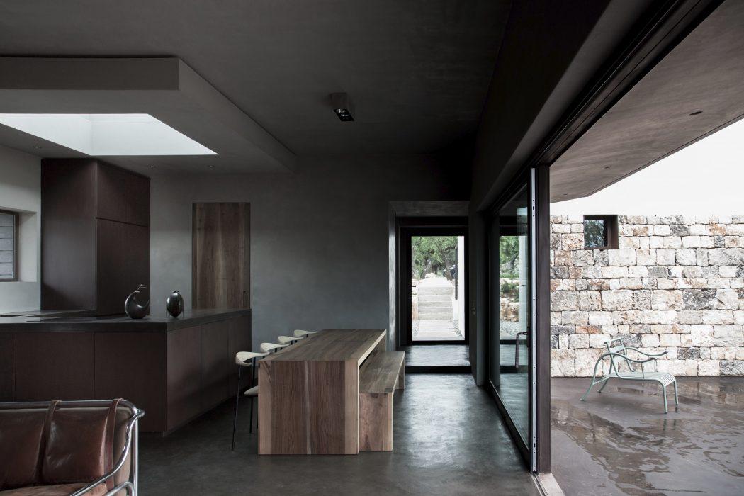 Casa JMG by Luca Zanaroli