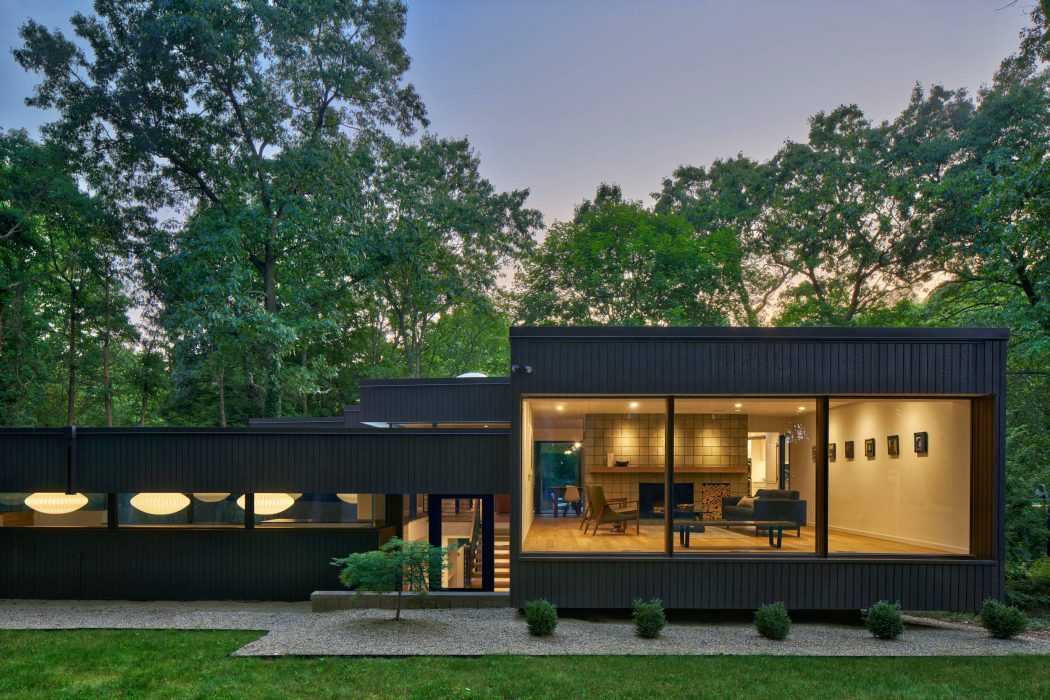 Midcentury Modern by Mathison | Mathison Architects