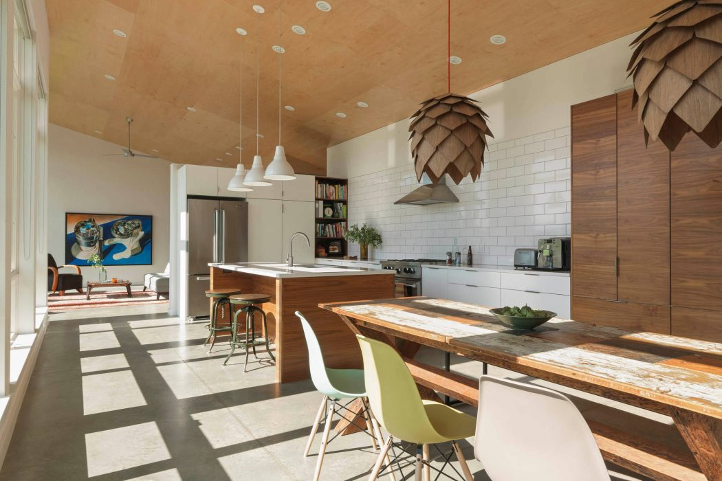 Country Contemporary by Amber Hodgins Design