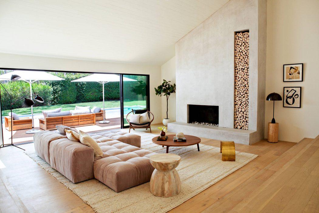 Serra Retreat by Saffron Case Homes