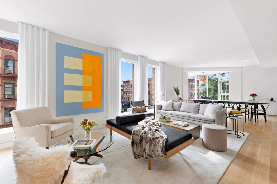 505 2nd Street Apartment by Ash NYC