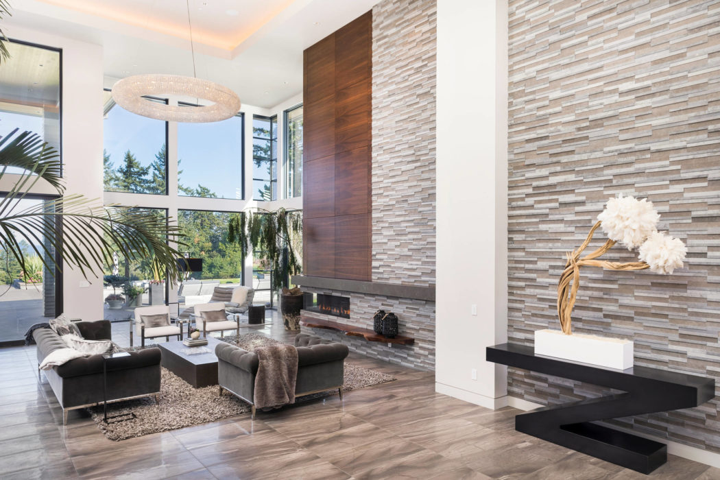 Fairway View Residence by Leslie Minervini