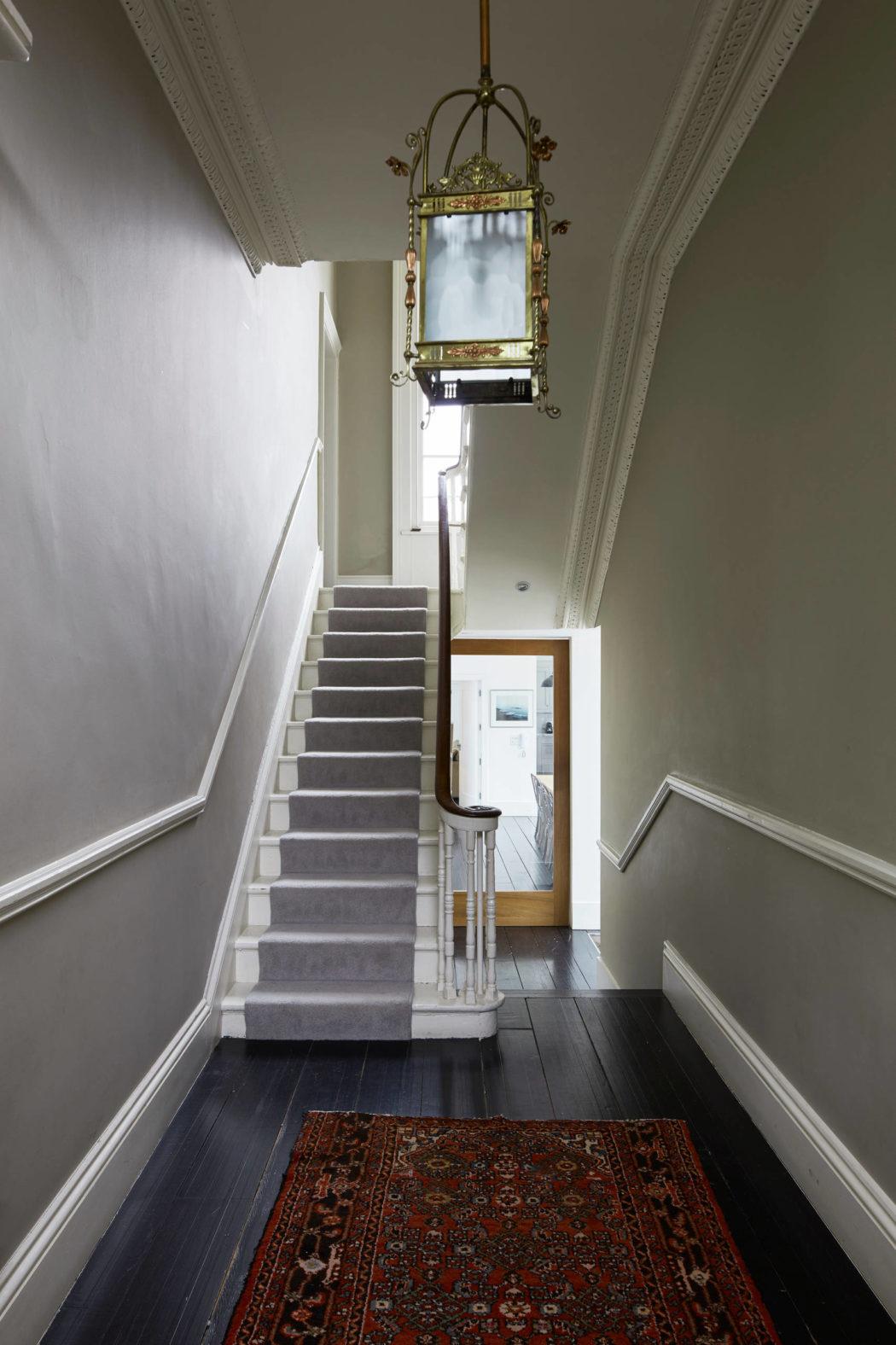 Georgian Home By Dublin Design Studio Homeadore