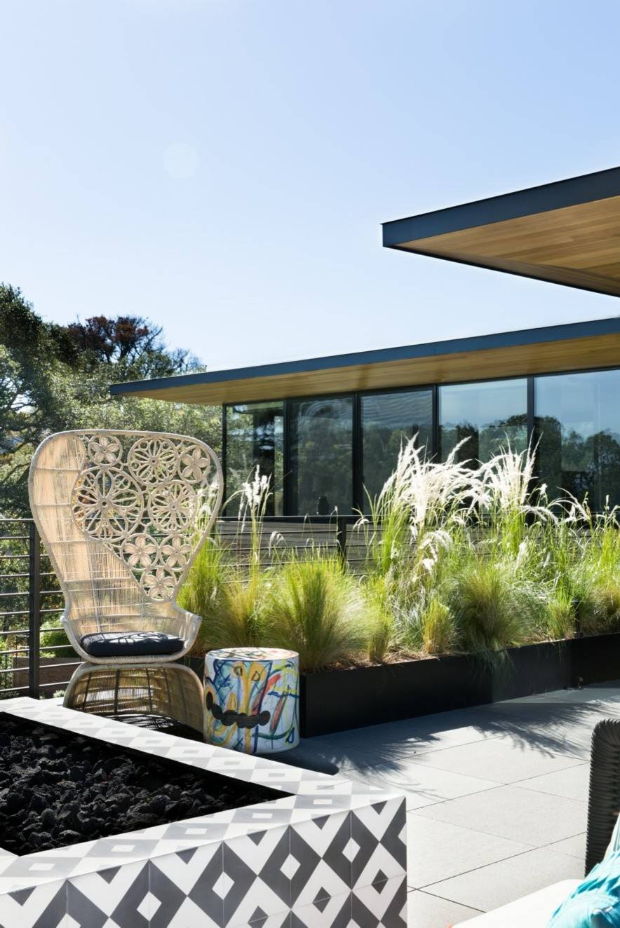 012 House Mill Valley Michael Rex Architects Homeadore