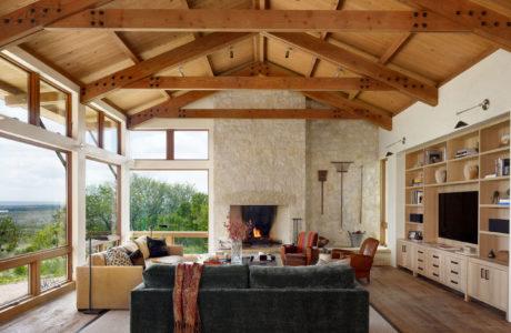 Dogrun Ranch By Furman Keil Architects