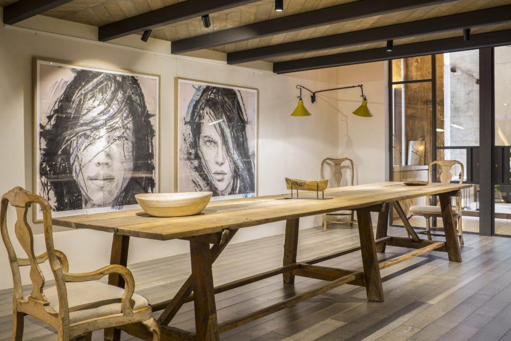 Espai par s by meritxell rib the room studio homeadore - Meritxell ribe ...
