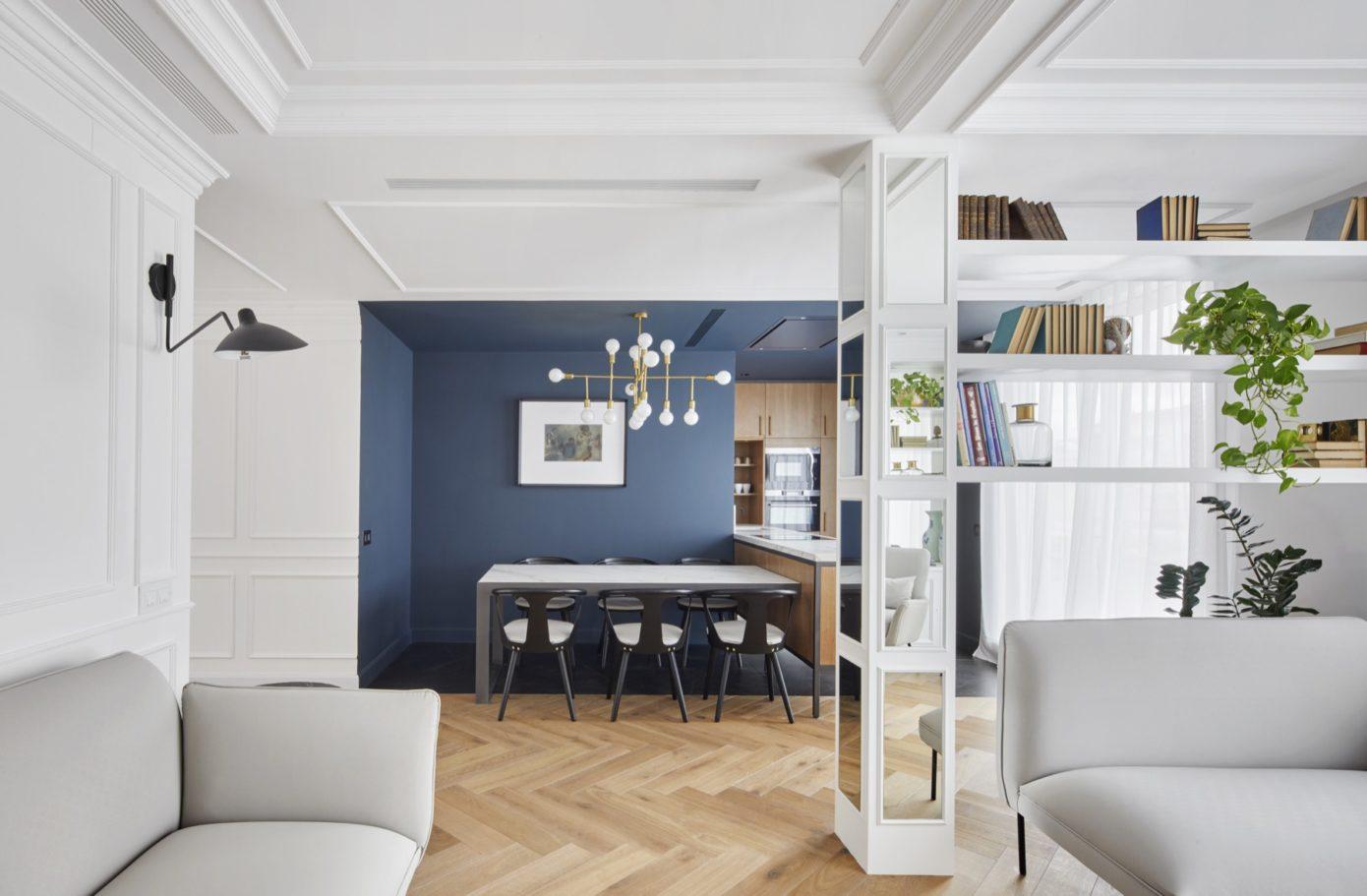 New York Alcove Studio apartment - living room (NY-15118) photo 1 of ...