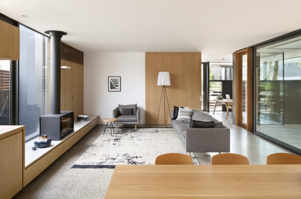 South Yarra Apartments by AM Architecture - 1