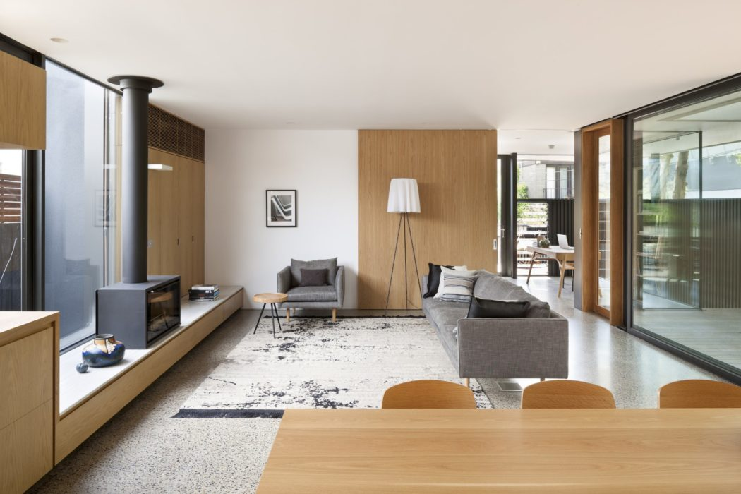 South Yarra Apartments by AM Architecture