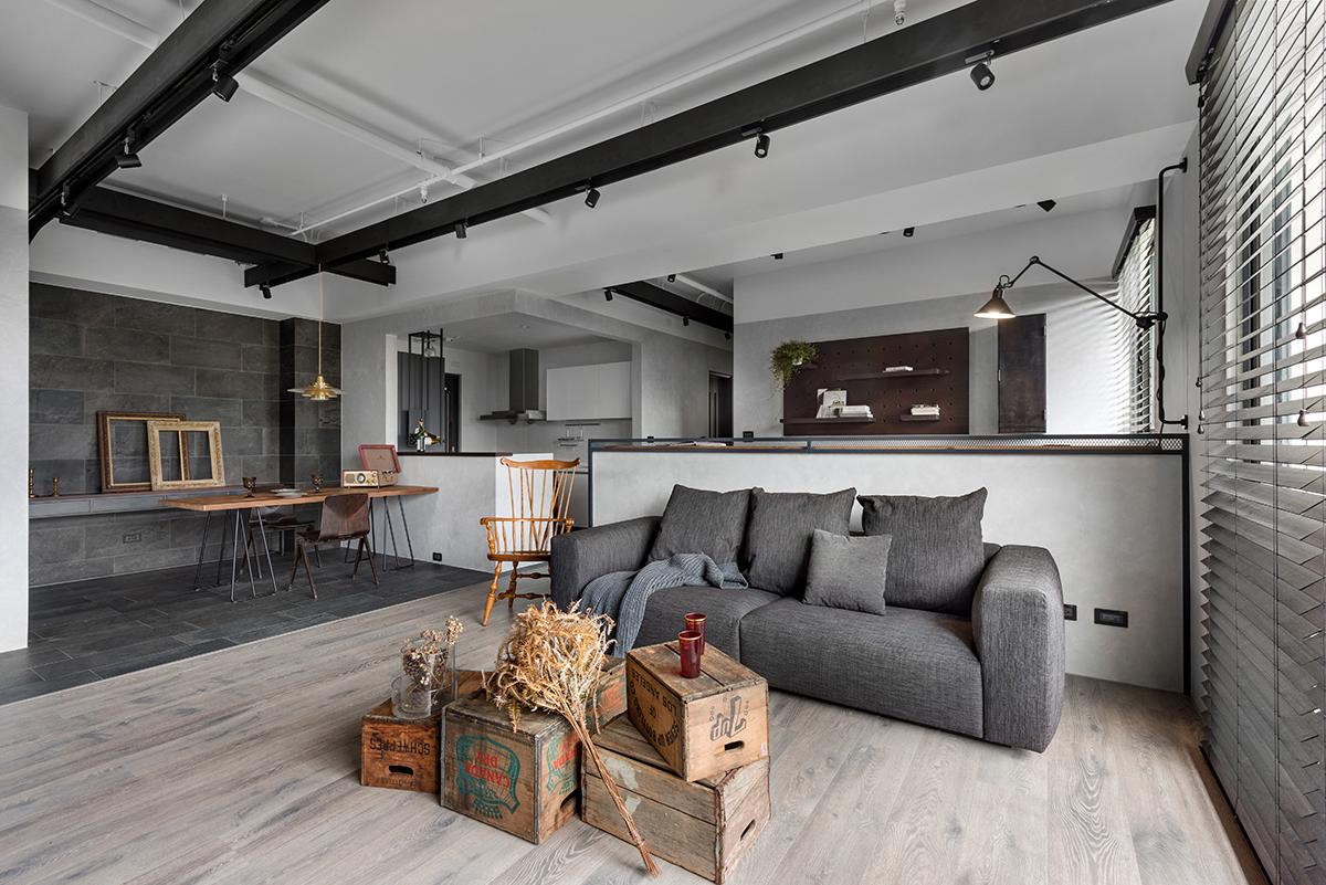 residence l by w li design homeadore. Black Bedroom Furniture Sets. Home Design Ideas