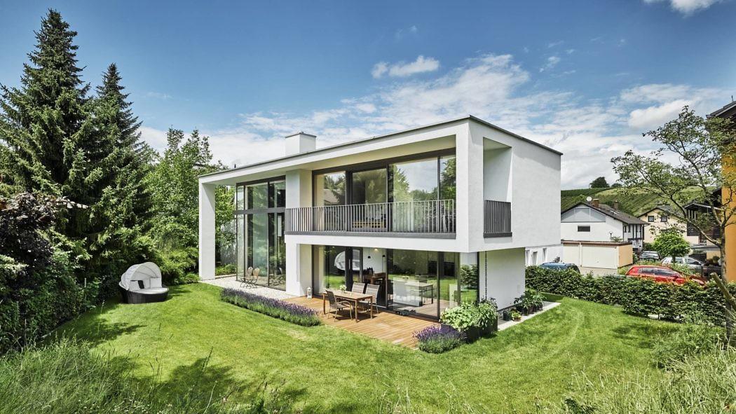 modern house. Modern House N
