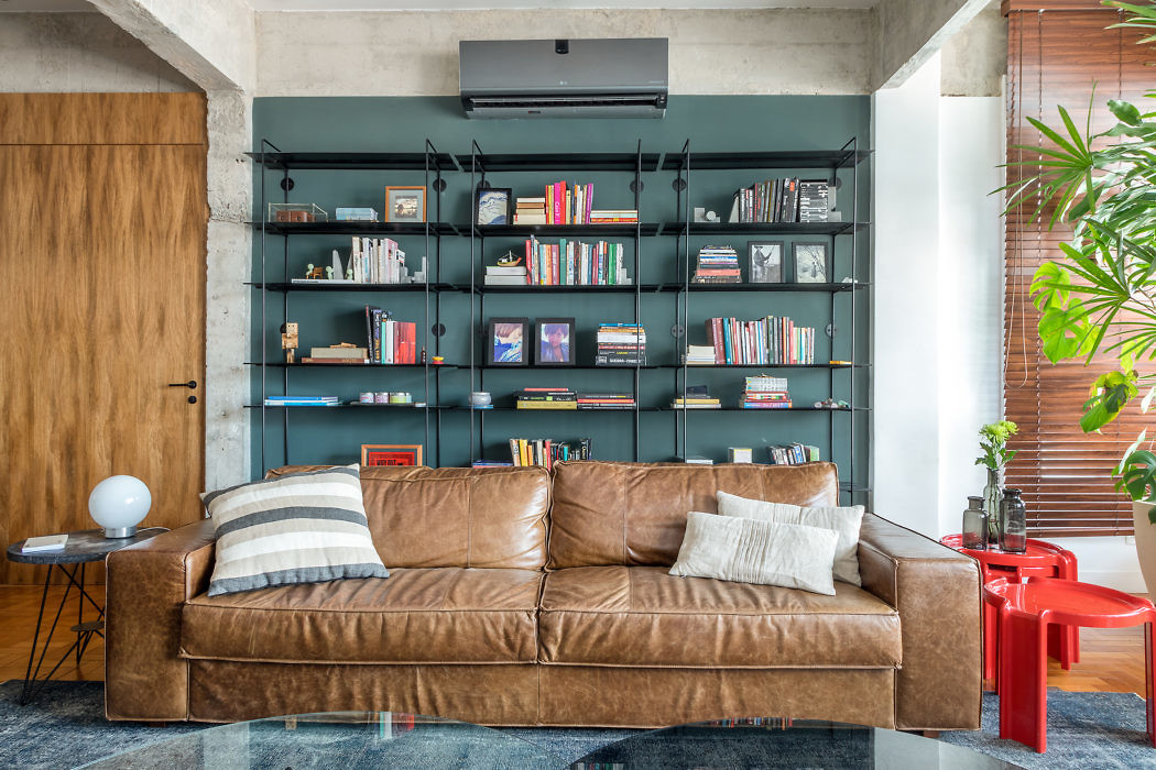 VB Apartment by F Studio Arquitetura + Design