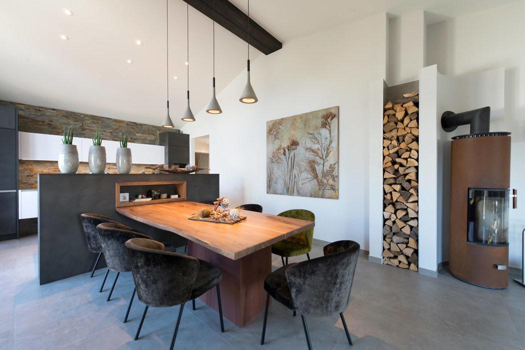 Cadolzburg Apartment by Träume – Ideen Raum Geben