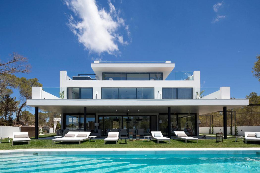 Modern interior design homeadore - Natalia zubizarreta ...