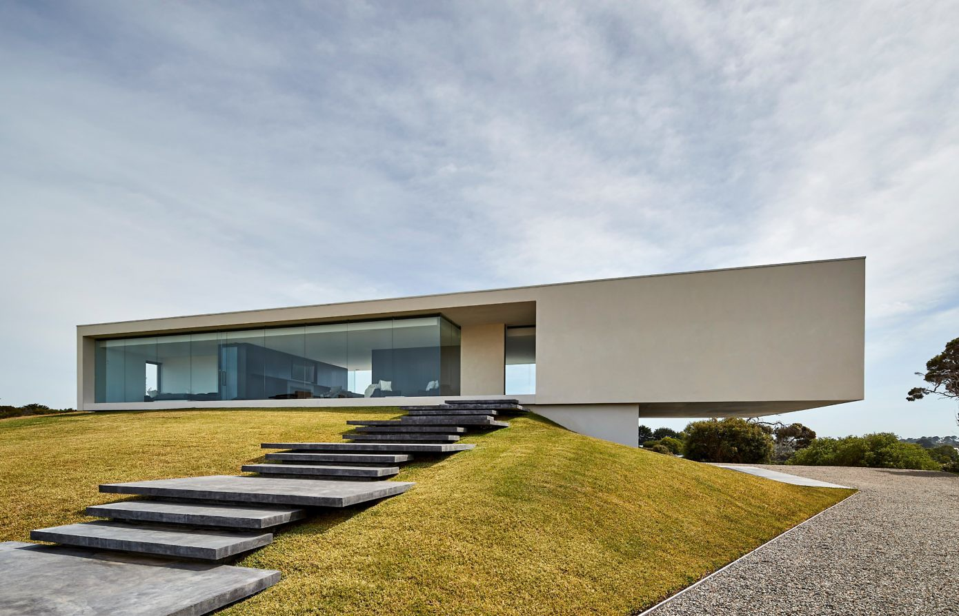 Portsea Residence by FGR Architects