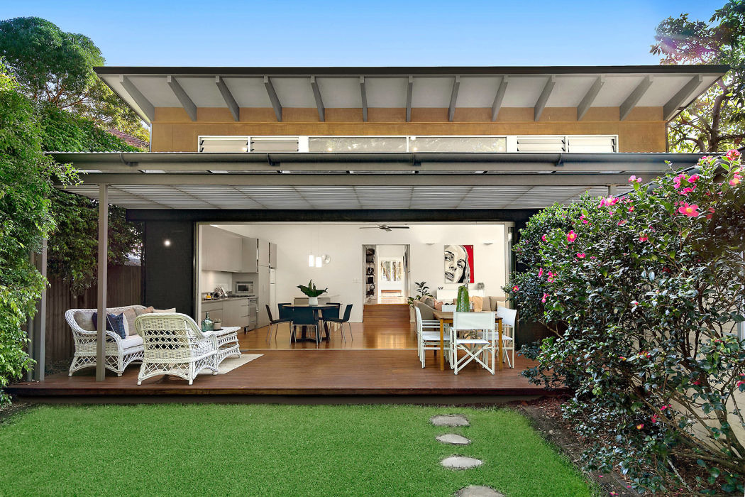 Classic Family Home by Cordony Designs