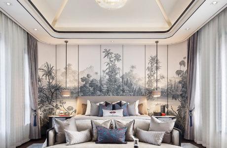 Exceptional Featured JINKE JiuQu River By NNS Institute Of The Interior Art U0026 Design