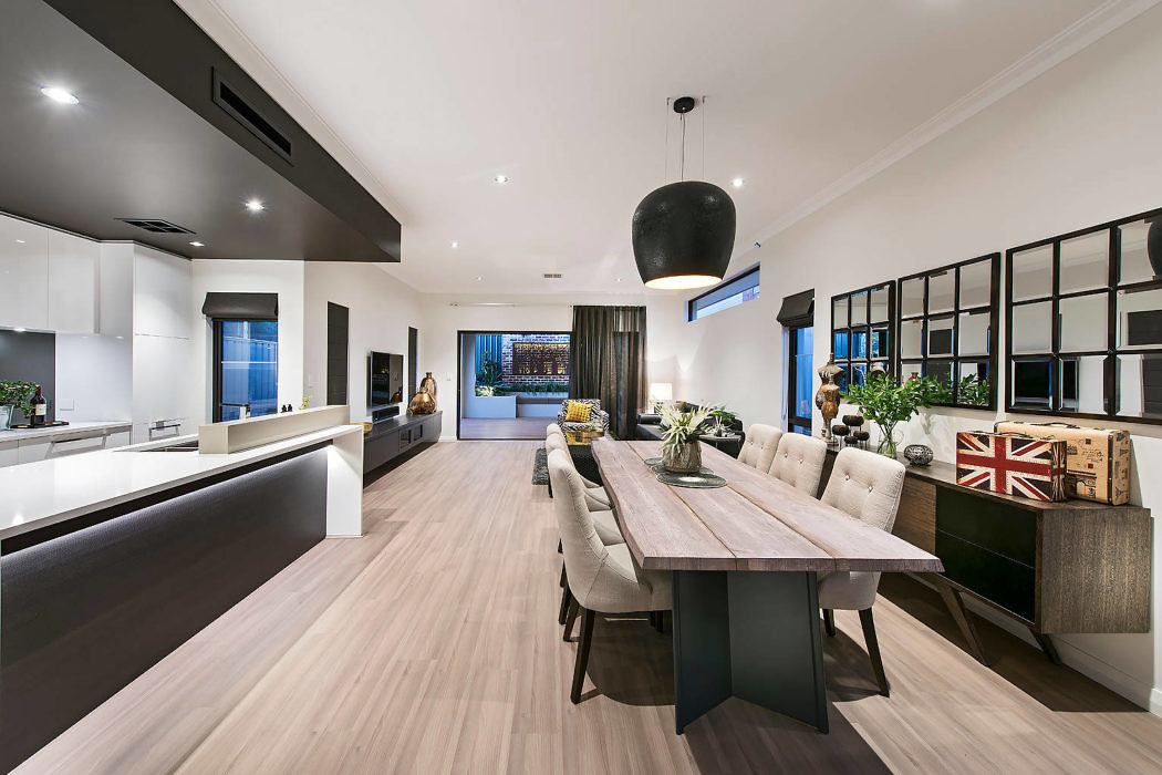 Cape Residence by Neil Salvia Building Designs