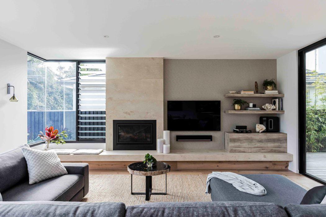 Rose Bay House by Prebuilt