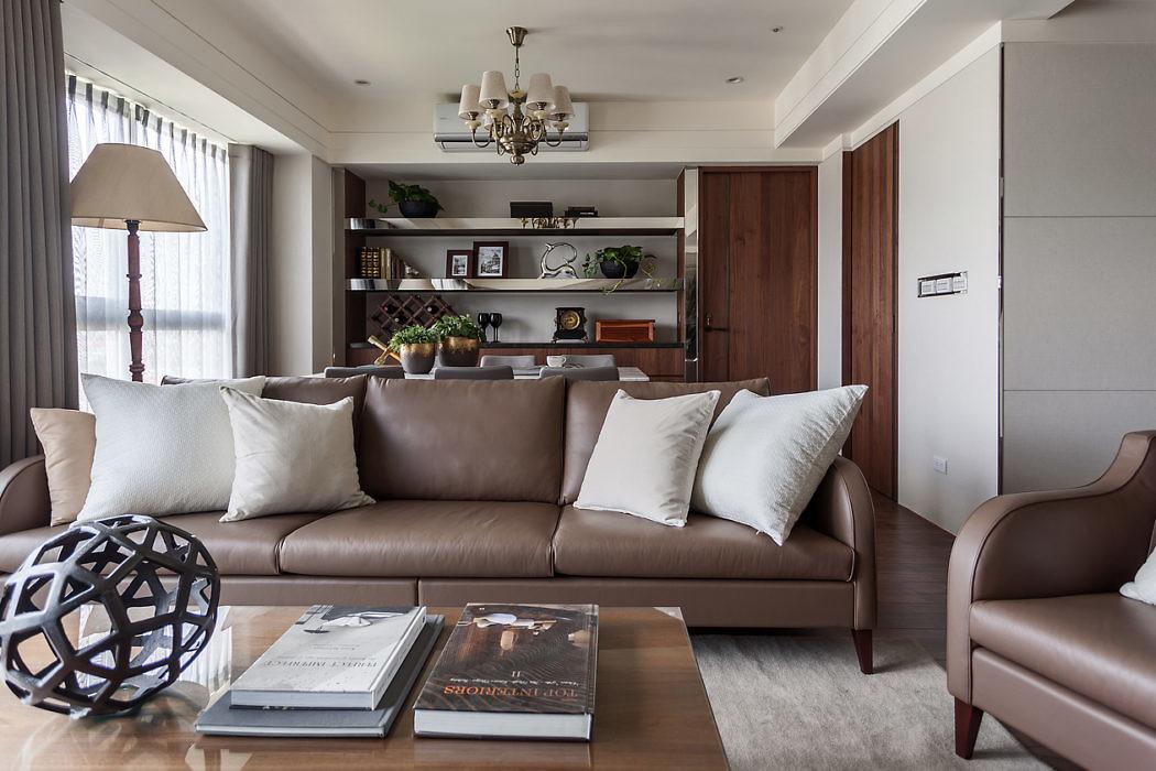 Super Villa by Chien Design