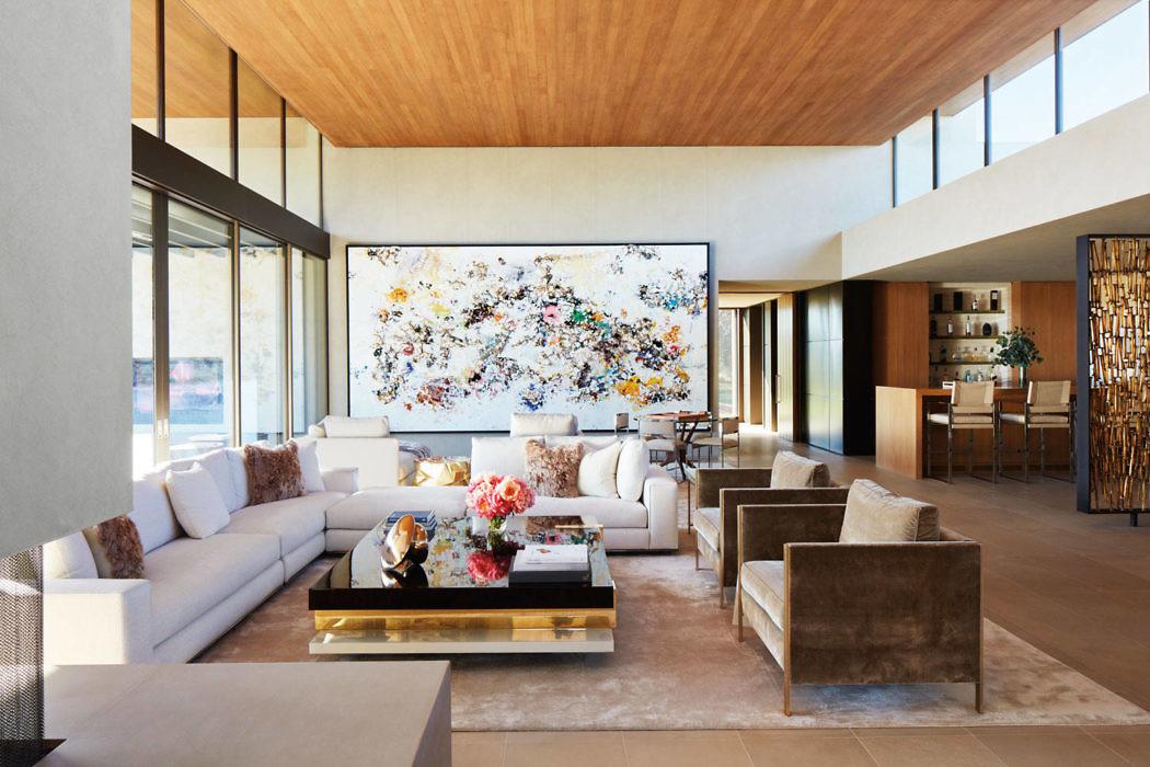 La Quinta Residence by Marmol Radziner