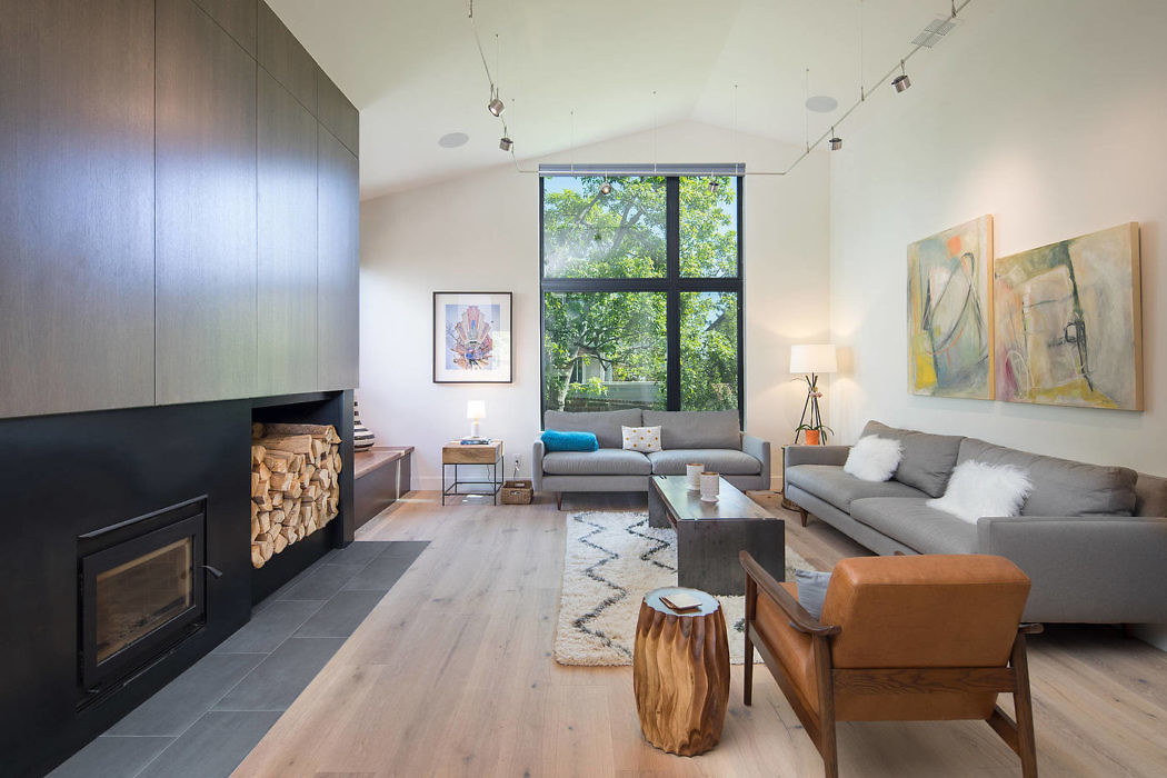 Utica Residence by bldg.collective