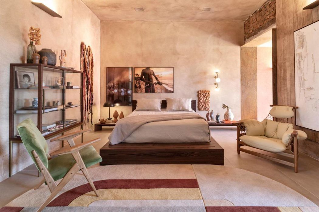 Guest House by Isabela Gasser