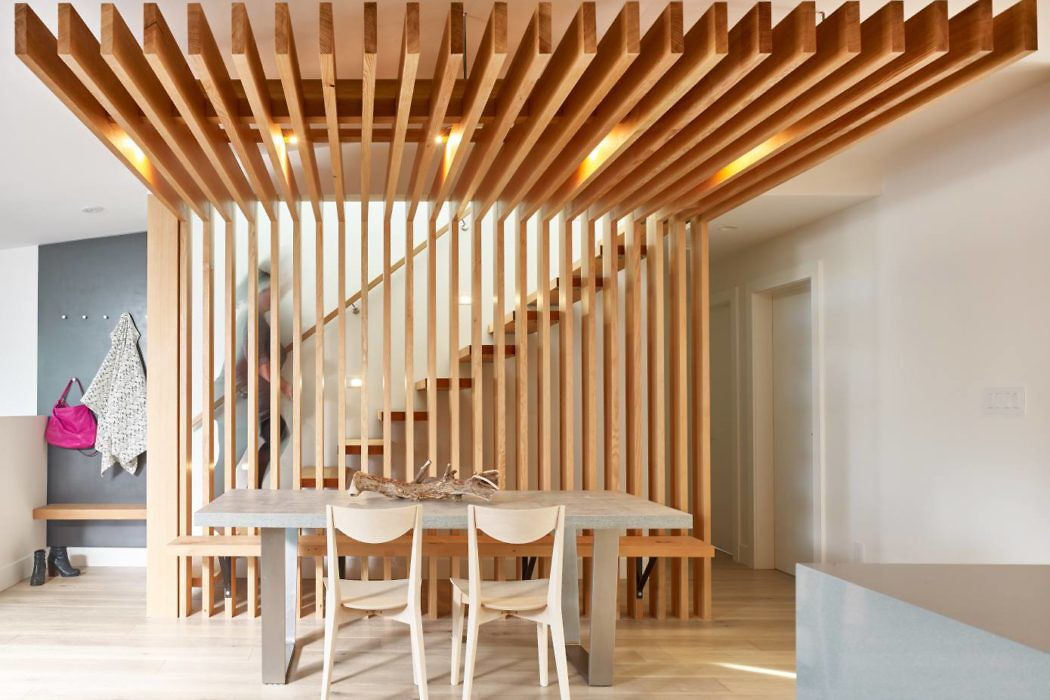 Multigenerational House by One SEED Architecture + Interiors