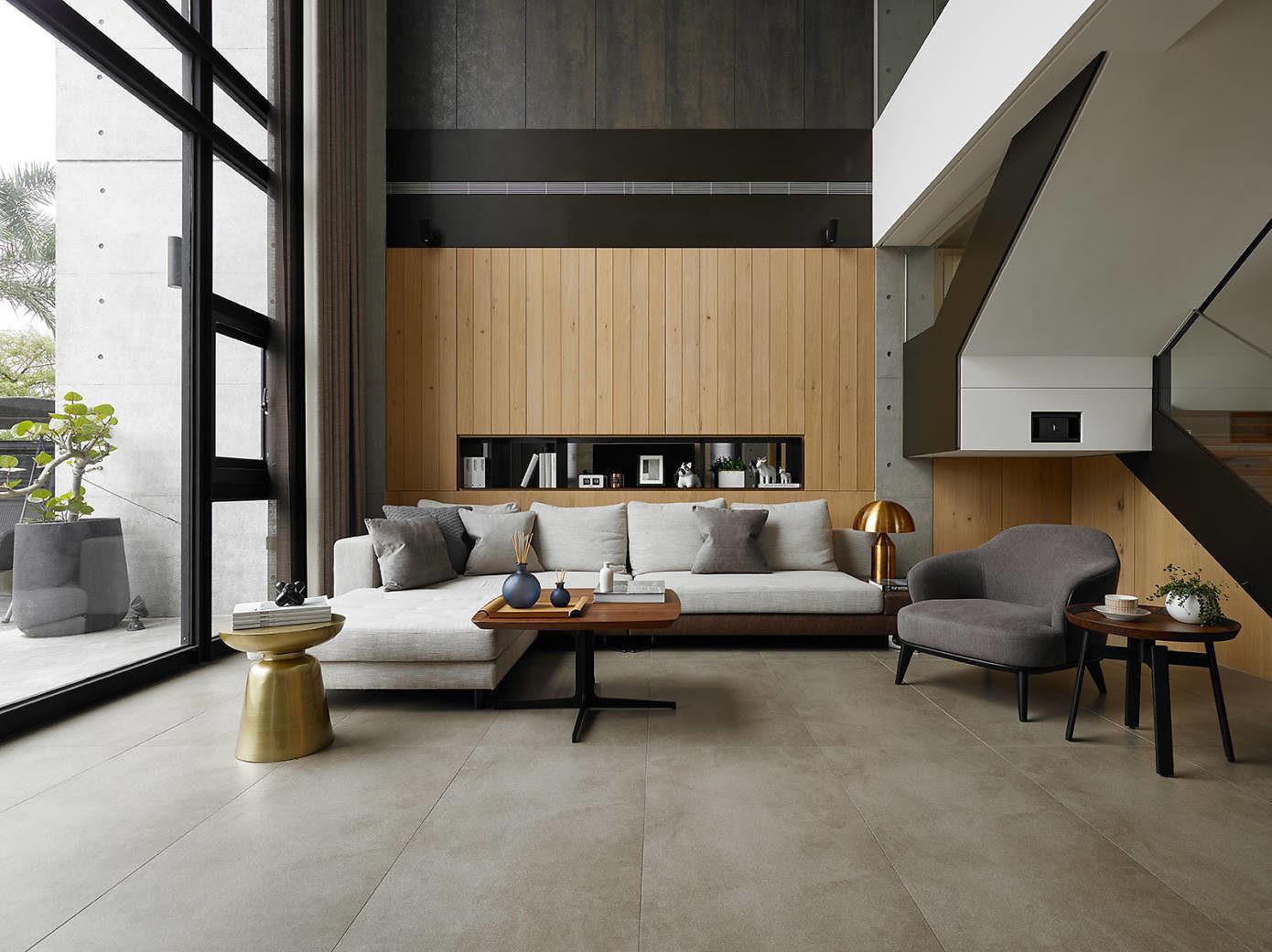 homeadore.com - | Grateful House by Shaun Tang Interior Design
