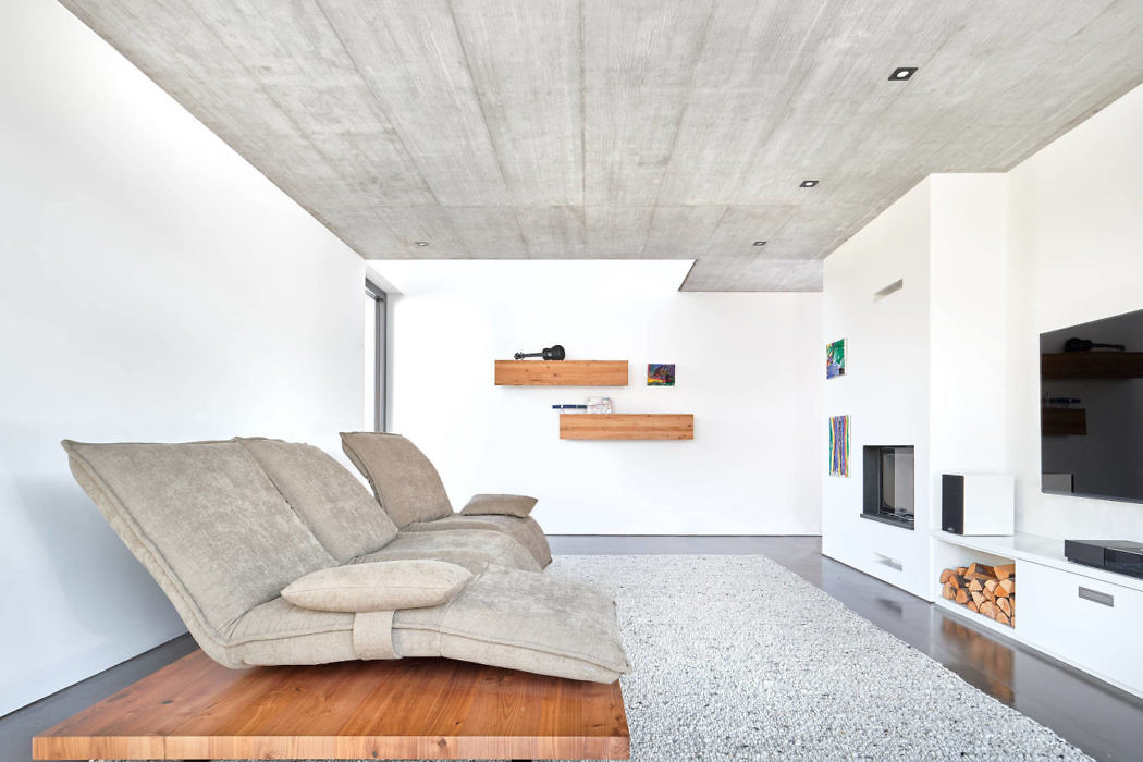 House PE15 by Schiller Architektur BDA