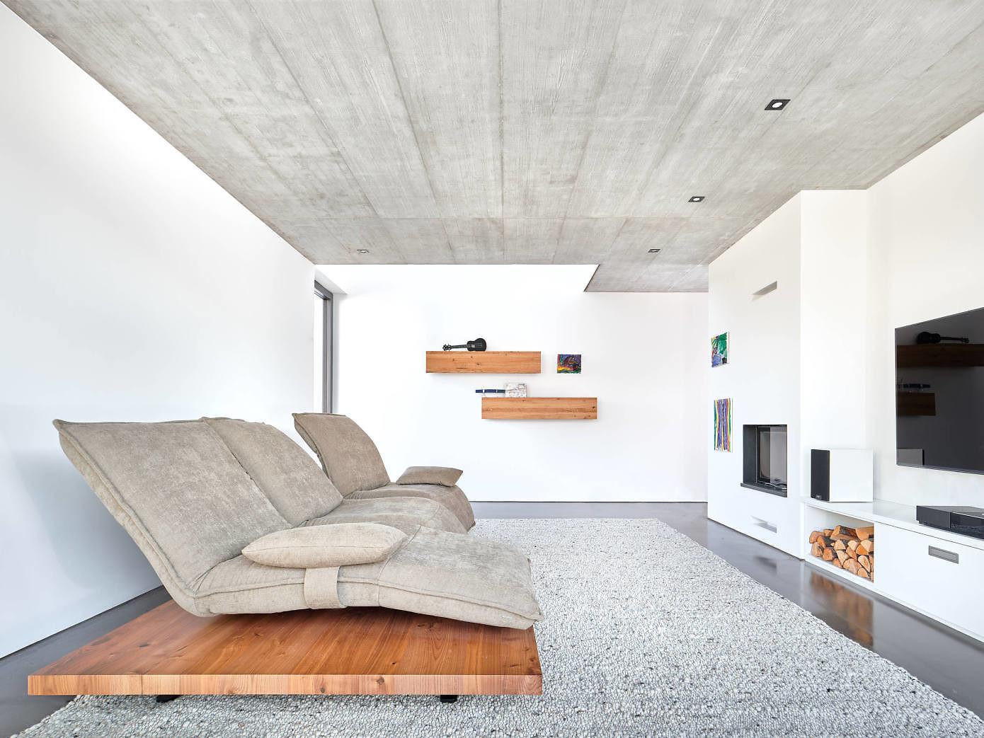 House Pe15 By Schiller Architektur Bda Homeadore