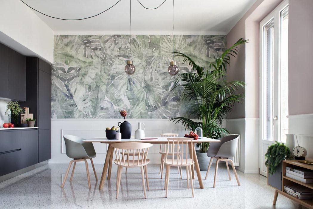 J50 Apartment by Studio Tenca & Associati