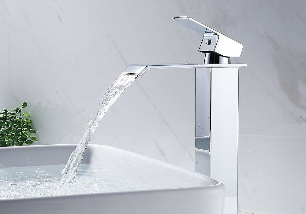 Bathroom Faucets You'll Love