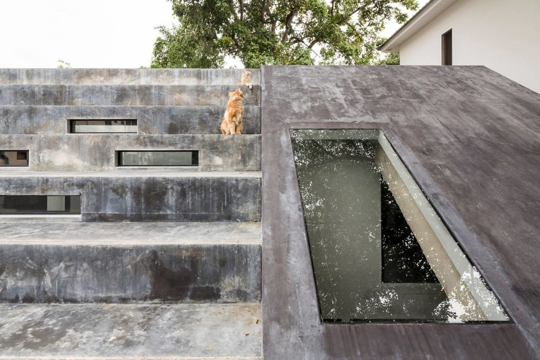 Fuzzy House by SO Architects - 1