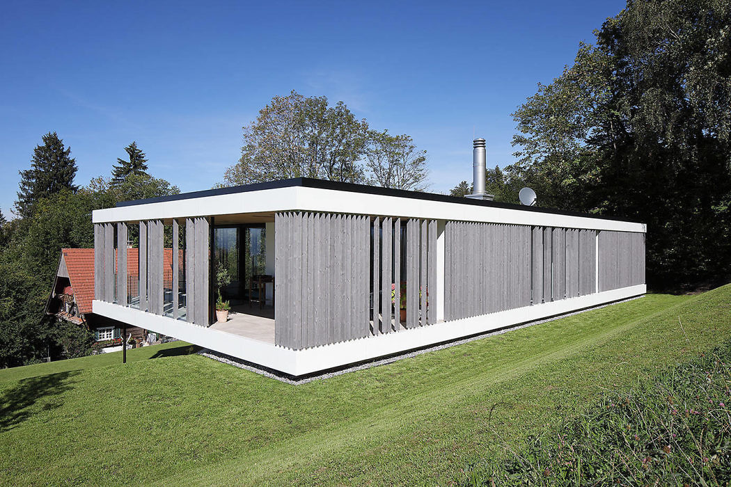 Haus Mö. by Juniwind Architektur