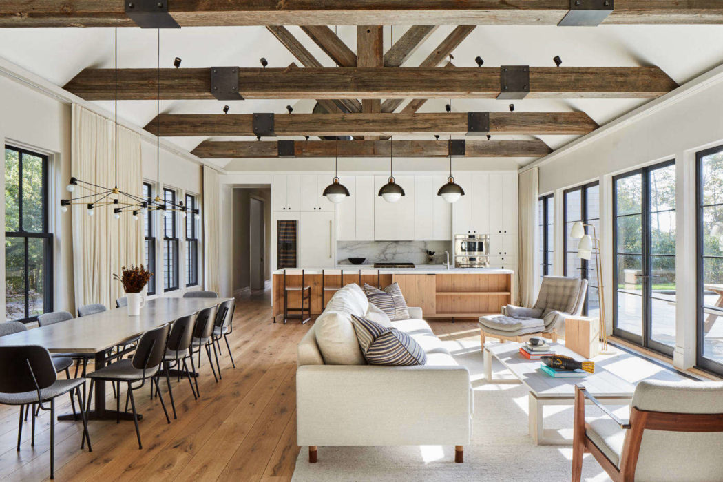 Amagansett Beach by Kevin O'Sullivan + Associates