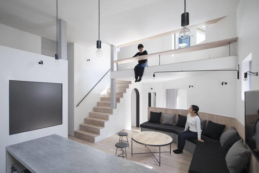 ZEZE Home by SWING