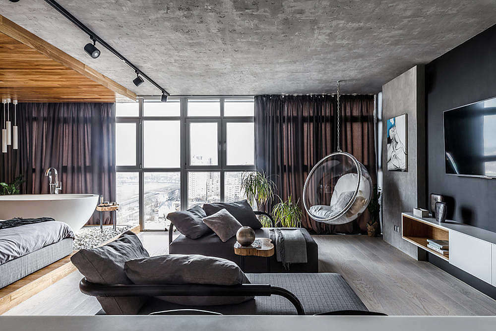 Open Loft by ADesign