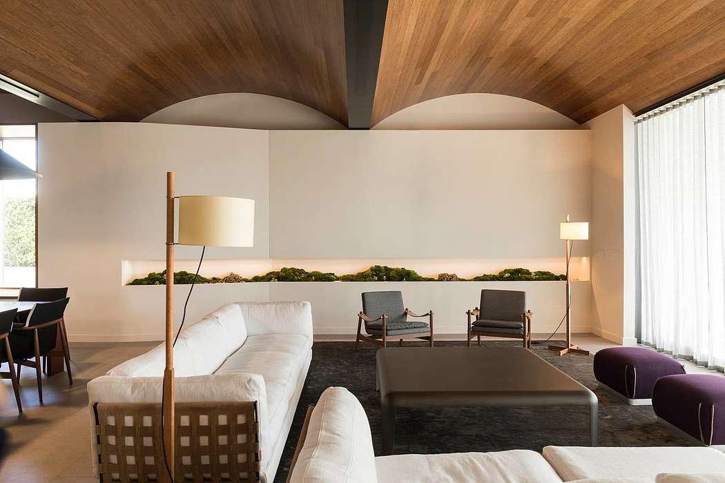 Villa M by Doo Architecture