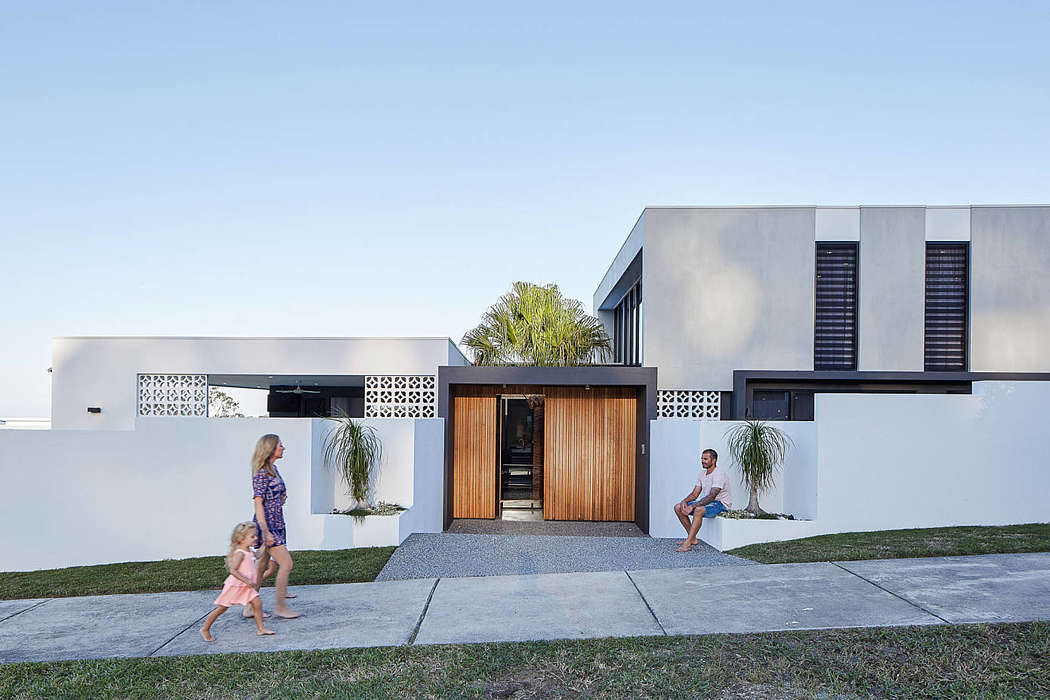 Hill House by Reece Keil Design