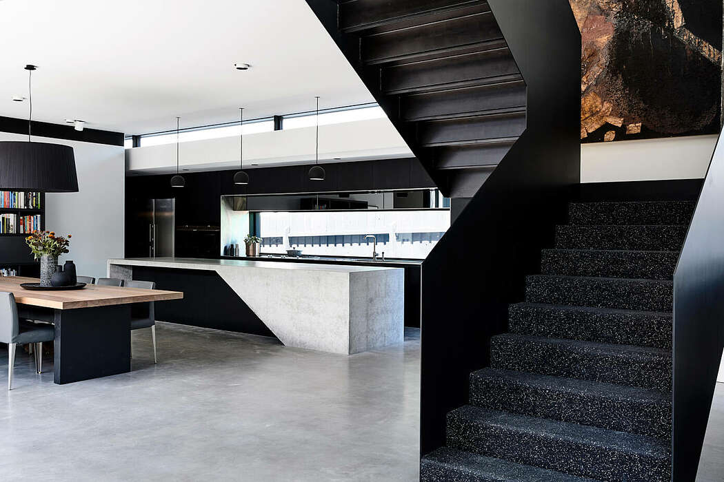 Ross House by Ola Studio