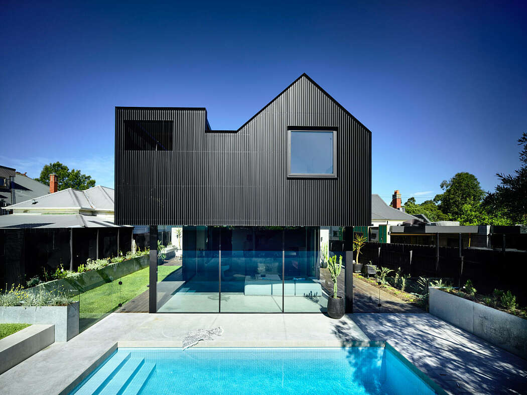 Ross House by Ola Studio - 1