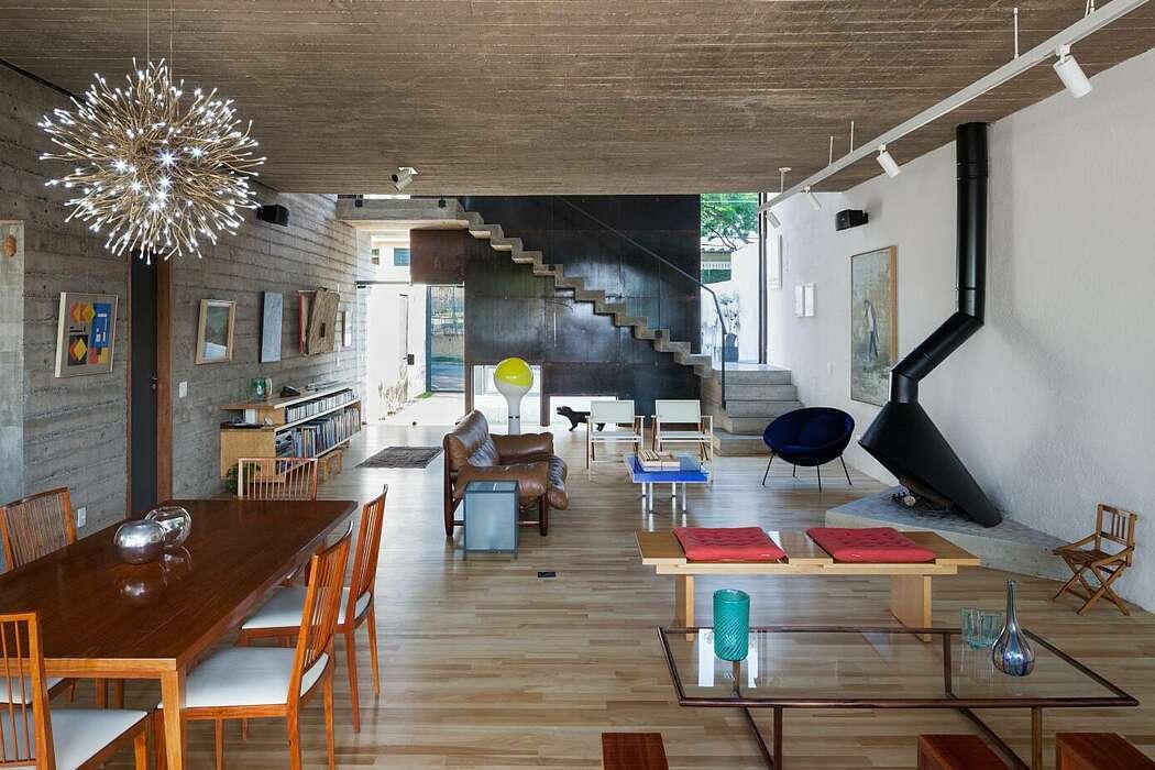 Casa Pepiguari by Brasil Arquitetura
