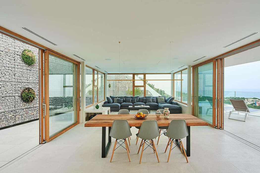 Casa Forbes by Miel Arquitectos