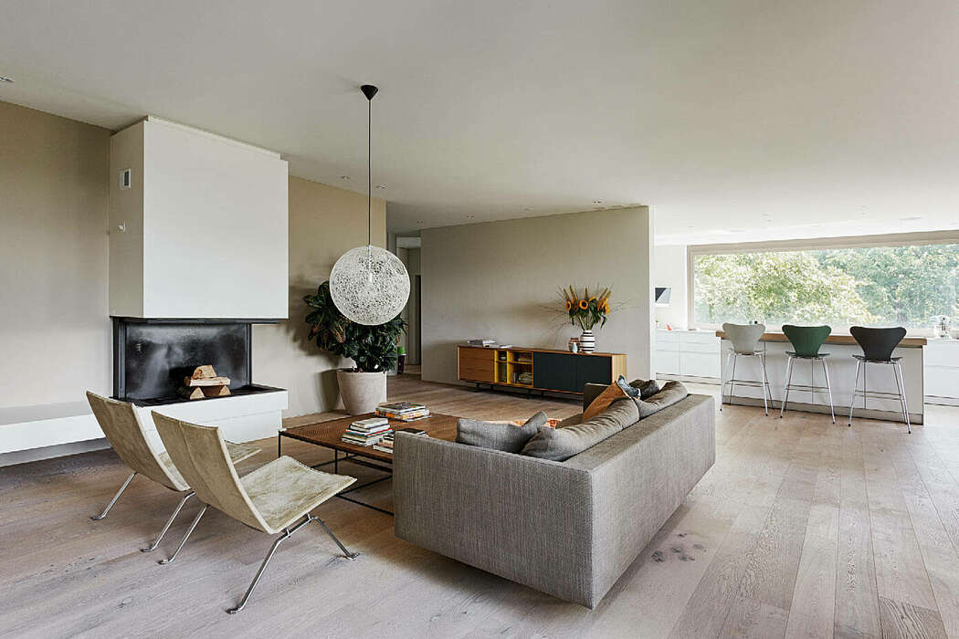 Project 317 by Meier Architekten