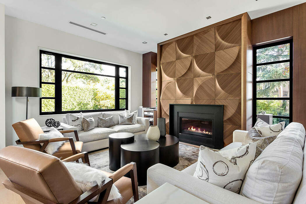The Word by Beyond Beige Interior Design