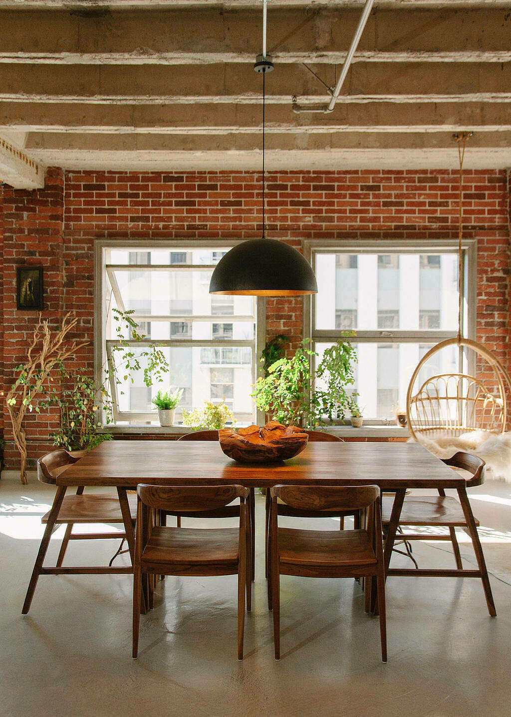 Studio Loft by Oh beauty Interiors