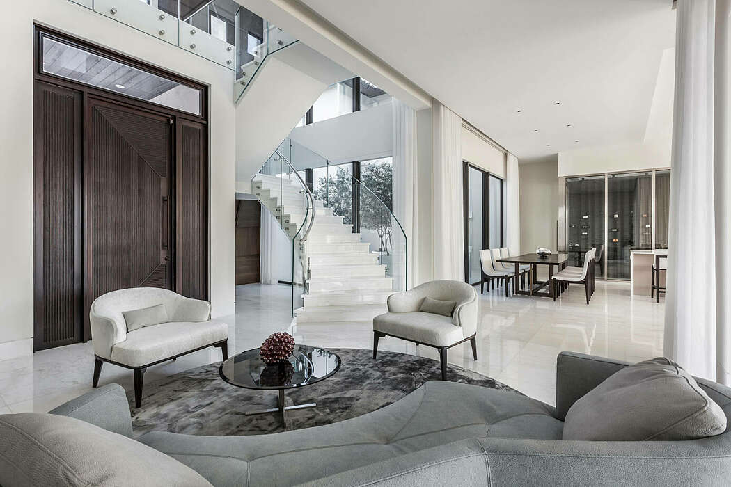 Chic Home by Mothe Design